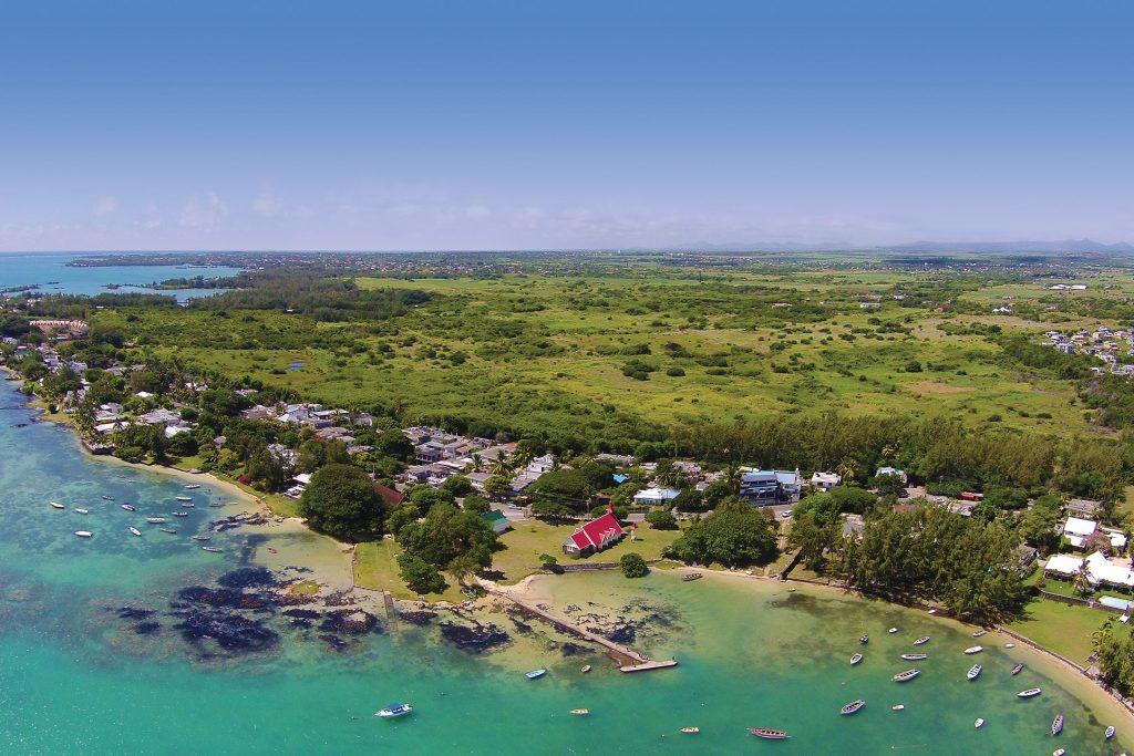 Villa neuve Grand Baie Ile Maurice - Stone & Living