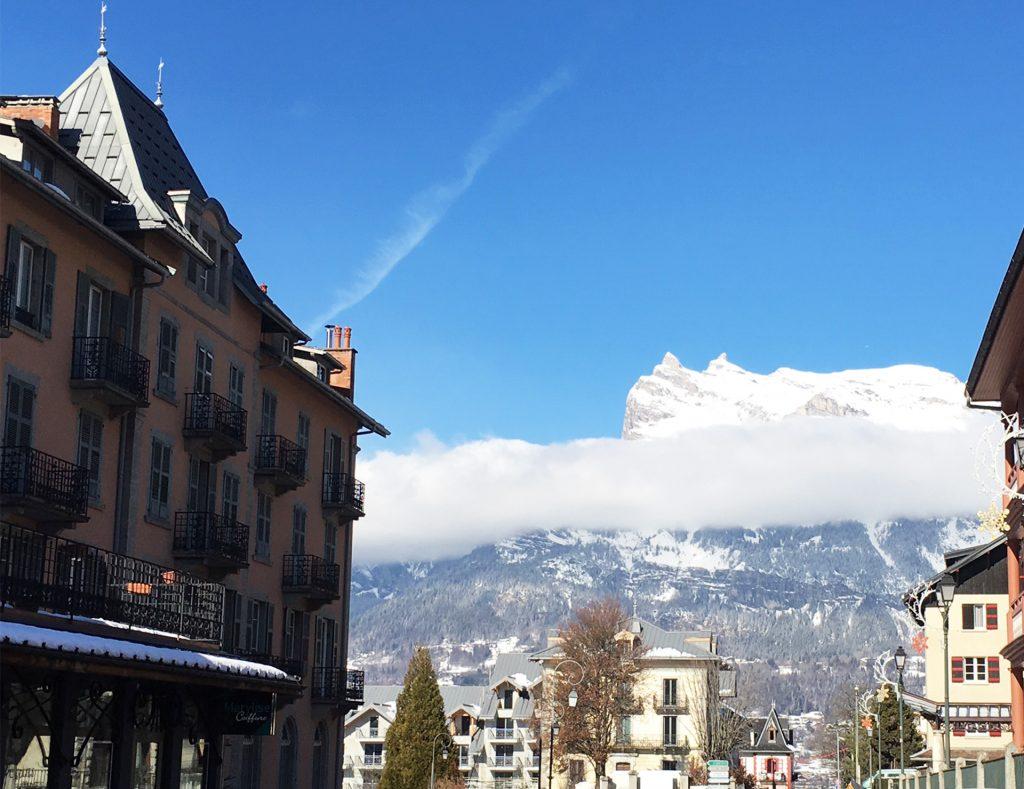 Appartement neuf Saint-Gervais-les-Bains - Stone & Living