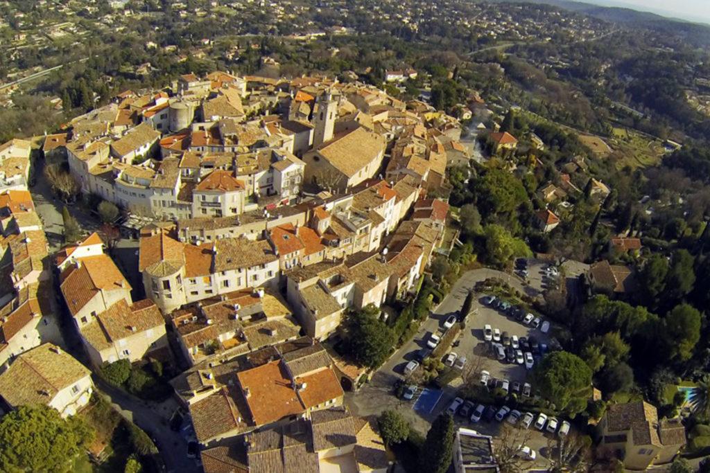 Appartements neufs entre Cannes et Grasse - Stone & Living