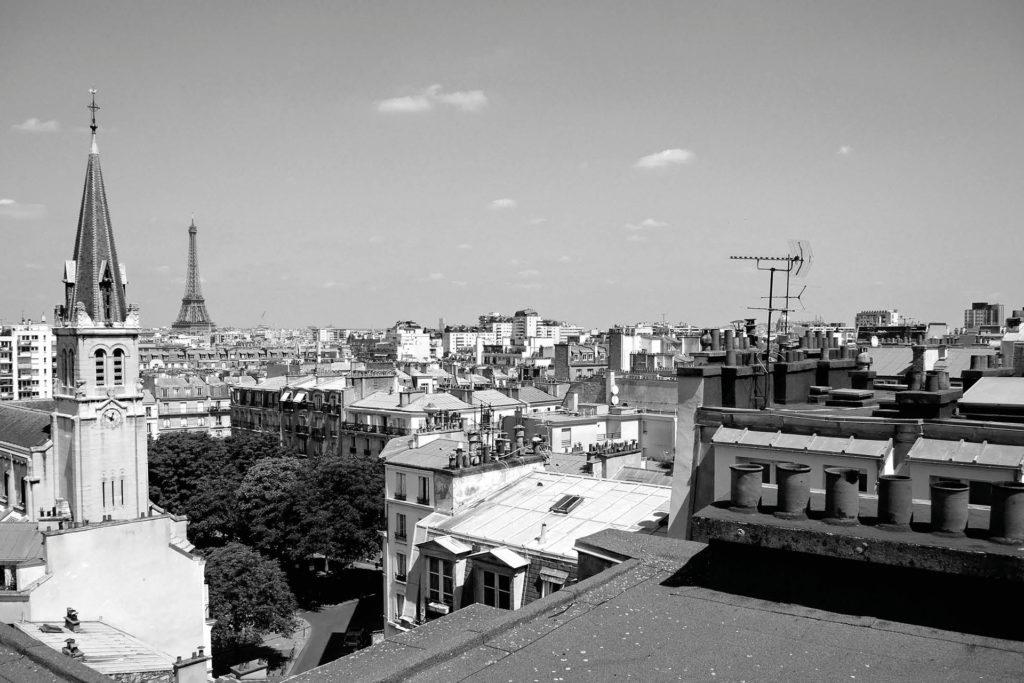 Appartement déficit Foncier à Paris 15e arrondissement - Stone & Living
