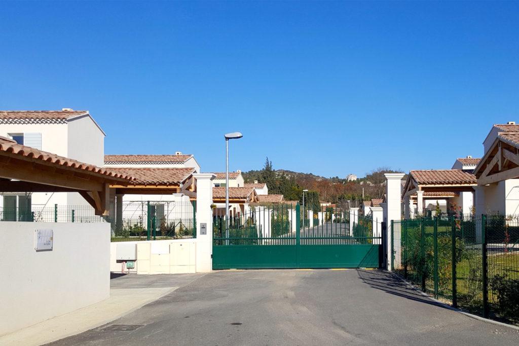 Villa neuve avec piscine Provence - Stone & Living
