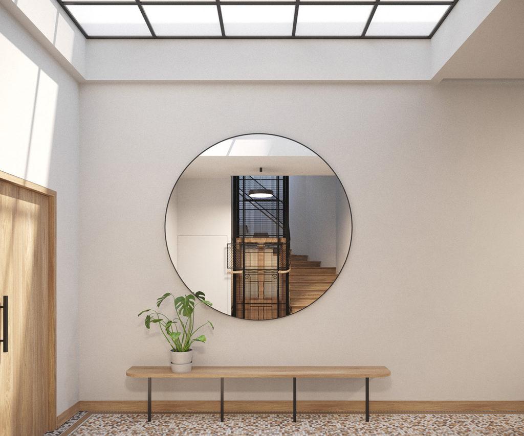 Appartement déficit Foncier à Paris 15e arrondissement - Paris Bellevue - Stone & Living
