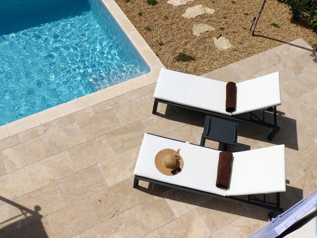 Deux nouvelles villas à louer sur ma villa en Provence l Stone & Living
