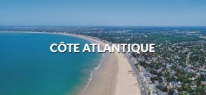 Appartement ou villa sur la Côte Atlantique - Stone & Living