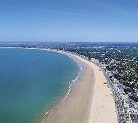 Investir en immobilier sur la côte atlantique l Stone & Living