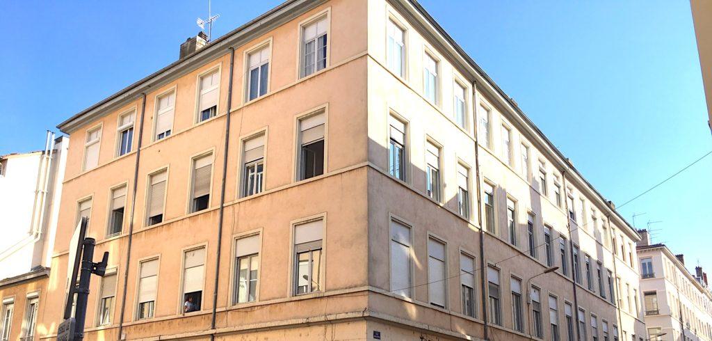 Appartements à vendre Lyon 6