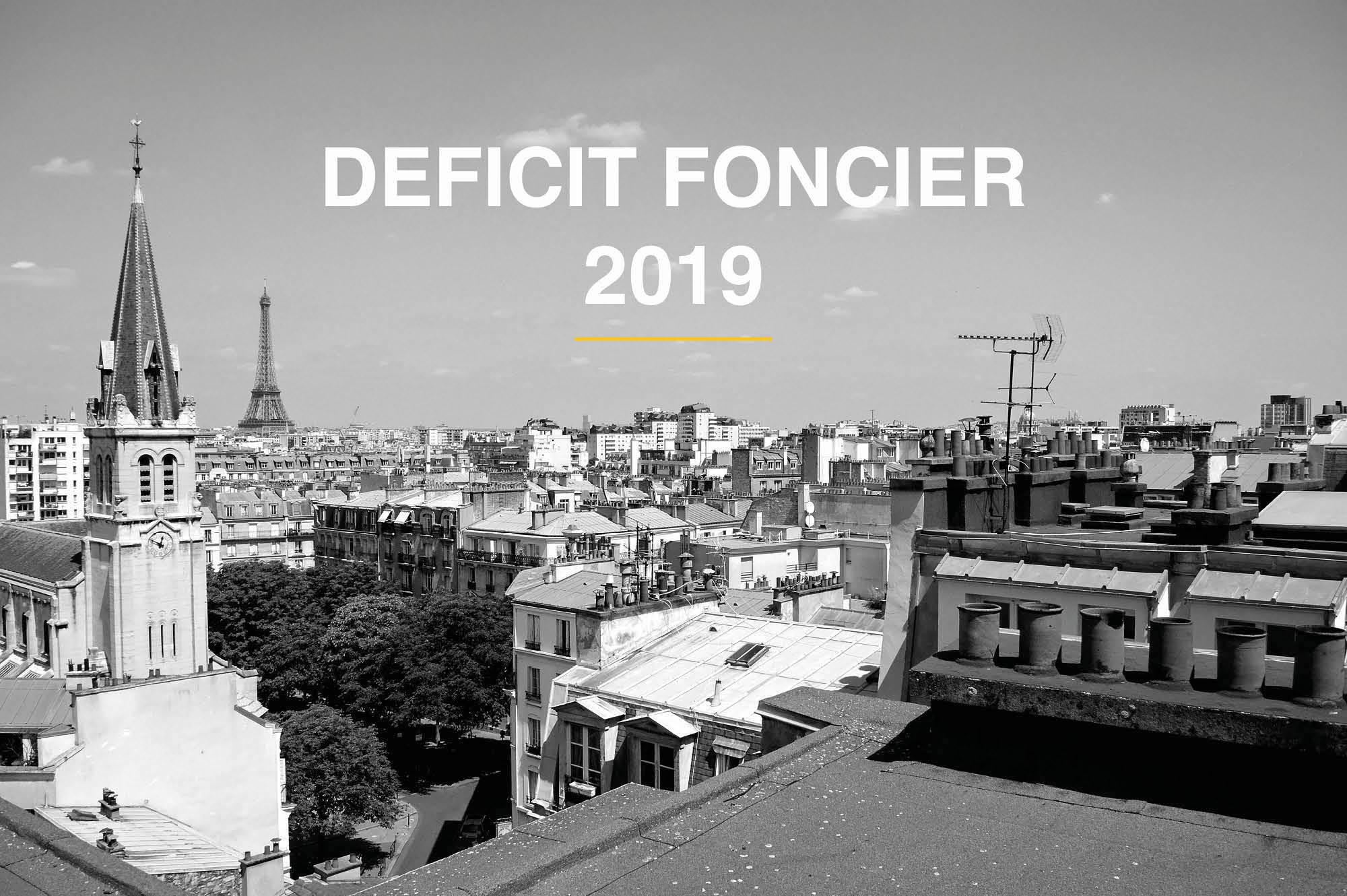 Paris Bellevue Appartement deficit foncier l Stone and living