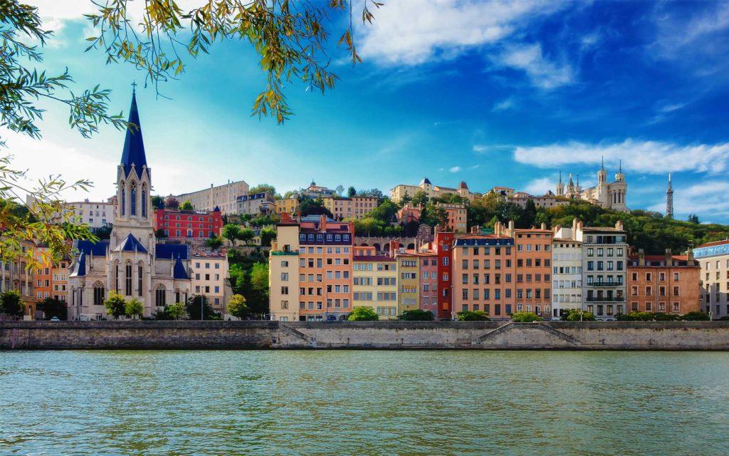 immobilier neuf et ancien Lyon
